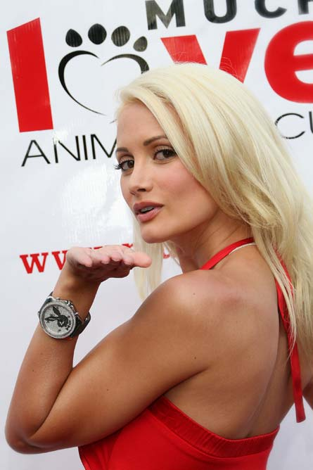 holly madison life with hef