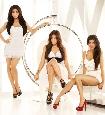 The Kardashian s New Store, Kardashian Khaos, to Open in Las Vegas